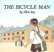 The Bicycle Man (Sandpiper) av Allen Say