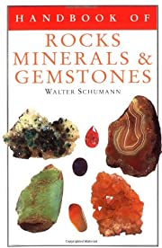 Handbook of Rocks, Minerals, and Gemstones…