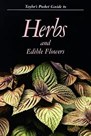 Taylor's Pocket Guide to Herbs and Edible…