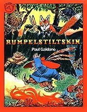 Rumpelstiltskin (Paul Galdone Classics) –…