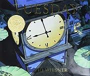 Tuesday por David Wiesner