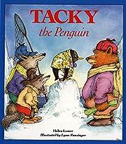 Tacky the Penguin av Helen Lester