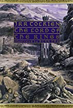 The Lord of the Rings (Illustrated Edition)…