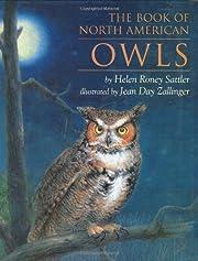 The Book of North American Owls por Helen…