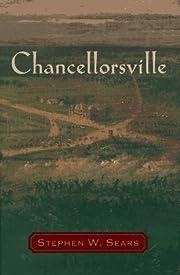 Chancellorsville – tekijä: Stephen W.…