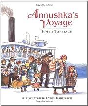 Annushka's Voyage av Edith Tarbescu