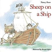 Sheep on a Ship (Sandpiper Houghton Mifflin…