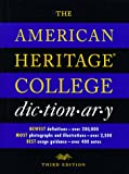 The American Heritage Dictionary: New College Edition (Book)