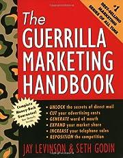 The Guerrilla Marketing Handbook por Jay…