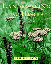 Landscaping with Herbs (Landscaping Series ,…