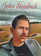 John Steinbeck by Catherine Reef