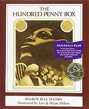 The hundred penny box av Houghton Mifflin