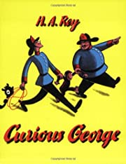 The Adventures of Curious George av H. A.…