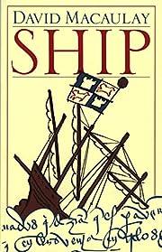 Ship av David Macaulay
