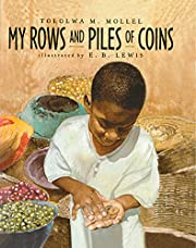My rows and piles of coins de Tololwa M.…