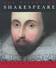 The Riverside Shakespeare: the complete…