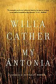 My Antonia por Willa Cather