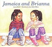 Jamaica and Brianna por Juanita Havill