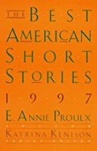 The Best American Short Stories 1997 by E.…
