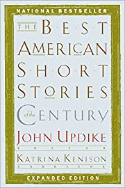 The Best American Short Stories of the…