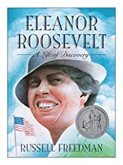 Eleanor Roosevelt: A Life of Discovery…