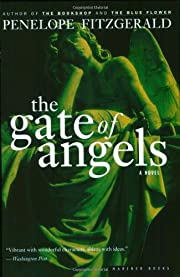 The Gate of Angels – tekijä: Penelope…
