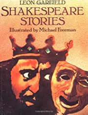Shakespeare Stories av Leon Garfield