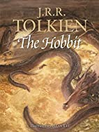 The Hobbit (Illustrated Edition) by J.R.R.…