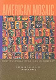 American mosaic : multicultural readings in…