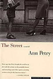 The Street: A Novel av Ann Petry