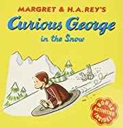 Curious George in the Snow (CANCELED) por H.…