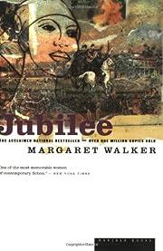 Jubilee af Margaret Walker