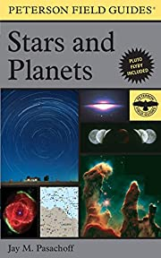 A Field Guide to Stars and Planets (Peterson…