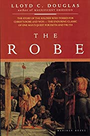 The Robe por Lloyd C. Douglas