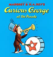 Curious George at the Parade af H. A. Rey