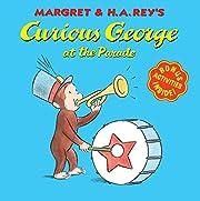 Curious George at the Parade de H. A. Rey