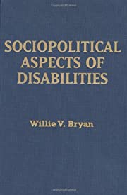 Sociopolitical Aspects of Disabilities: The…