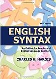 English Syntax