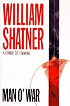 Man o' War by William Shatner