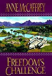 Freedom's Challenge af Anne McCaffrey
