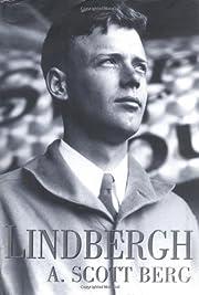 Lindbergh – tekijä: A. Scott Berg
