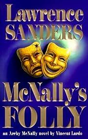 McNally's Folly por Lawrence Sanders