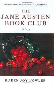 The Jane Austen Book Club av Karen Joy…