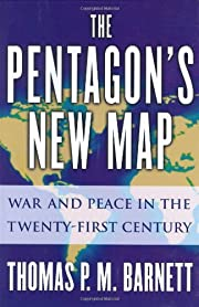 The Pentagon's New Map: War and Peace…