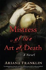 Mistress of the Art of Death por Ariana…