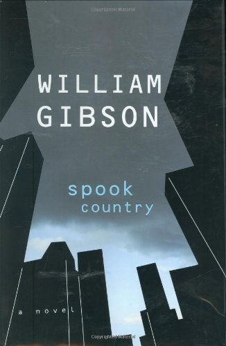 Spook Country, Gibson, William