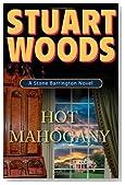 Hot Mahogany by Stuart Woods