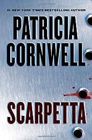 Scarpetta de Patricia Daniels Cornwell