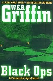 Black Ops (A Presidential Agent Novel) por…