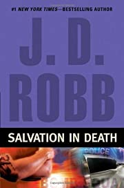 Salvation in Death (In Death) av J.D. Robb